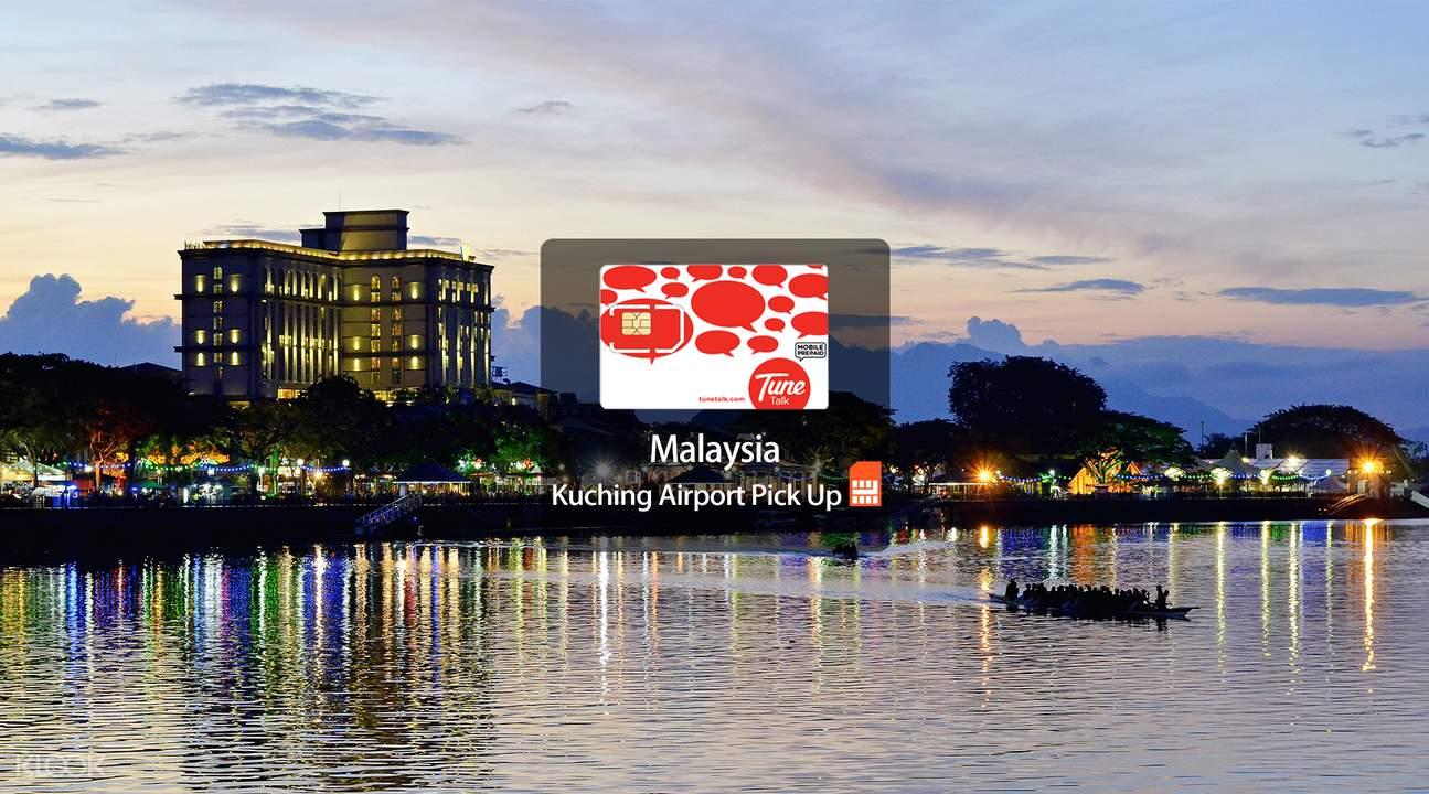 tune talk malaysia sim card sarawak